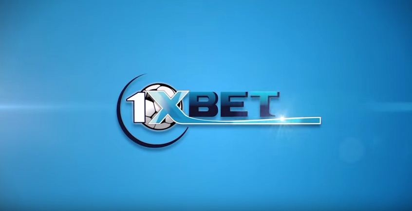 1xBet application mobile
